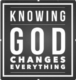 The Unchanging God Changes Things